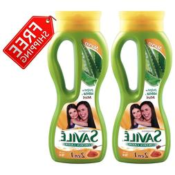 2 - Savile 2 In 1 Shampoo Aloe Pulp & Honey Hair Hair Loss