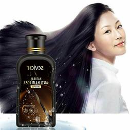 200ml Anti Hair Loss Shampoo and Conditioner for Thinning Ha