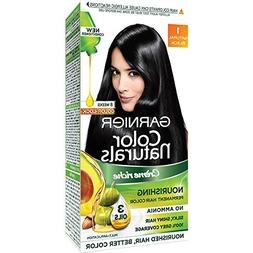 Garnier Color Naturals Nourishing Permanent Hair Color Cream