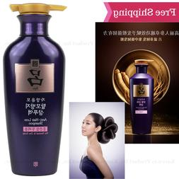 Ryo Anti-Hair Loss Shampoo for Normal & Dry Scalp, 400ml