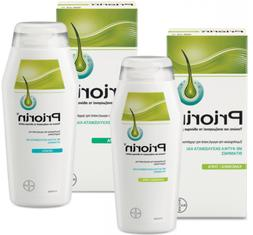 Bayer Priorin Anti Hair Loss Shampoo With Natural Plant Extr