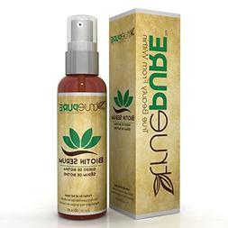 TruePure Biotin Hair Growth Serum - Hair Loss Prevention Tre