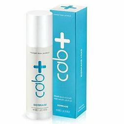 Cap+ Clinical Hair Therapy Shampoo for use in conjunction wi