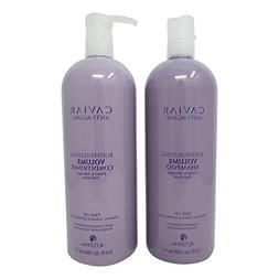 Alterna Caviar Anti-Aging Volume Shampoo & Conditioner
