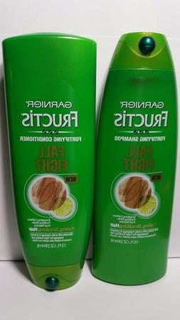 Garnier Fructis Garnier Fructis Fall Fight Fortifying, 13 OZ