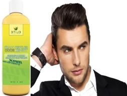 Ginseng Natural Hair Loss Treatment For Men Fast Growth Regr