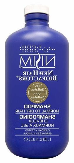Nisim Hair Loss Shampoo for Normal to Dry Hair  - NISIMSHAMP