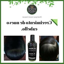 VOCE Crescer Hair Loss Prevention, Alopecia, Regrows Hair,el