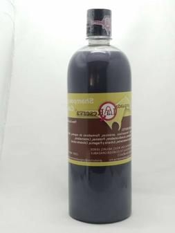 Yeguada la Reserva Shampoo 33.8 Oz  Natural Hair Loss Preven