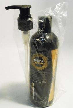 Active WOW Hair Restoration Premium Shampoo