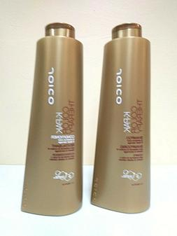 Joico K-Pak Color Therapy Shampoo and Conditioner Duo 33.8 o