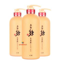 Korea herbal Sukchangpo Shampoo 750ml for dandruff and scalp
