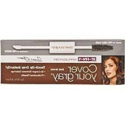 Cover Your Gray - Mini Box - 2-in-1 Touch-Up Medium Brown