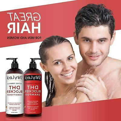 DHT Anti Hair Loss Shampoo set