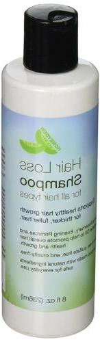 Honeydew Anti Hair Loss Shampoo, 8 fl Oz
