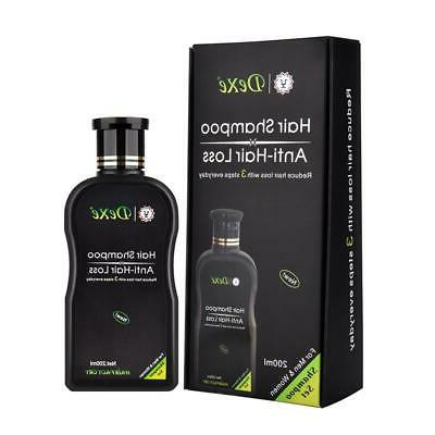 Anti-hair Loss Shampoo Growth Care Product