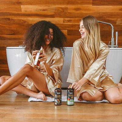 WOW Cider Shampoo + Conditioner Hair Loss -