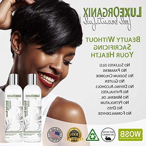 for Tree Soothe Itchy Anti Paraben-Free, Keratin and Safe