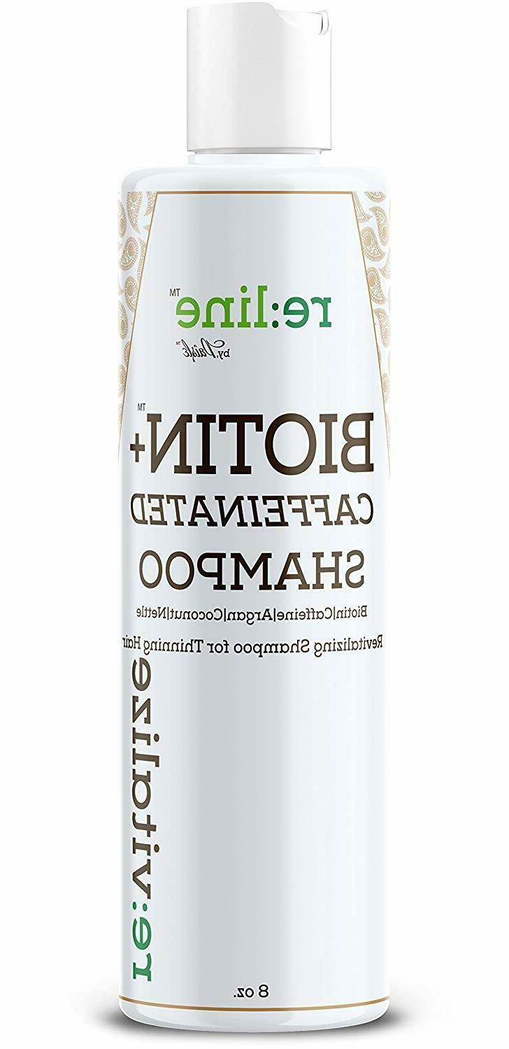 biotin shampoo for hair growth caffeine hair