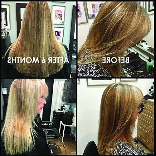 Biotin Conditioning Protectant, Anti Styling Serum Dry & Hair-UV Protectant-B THE PRODUCT