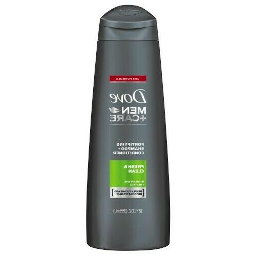 care fresh clean conditioner