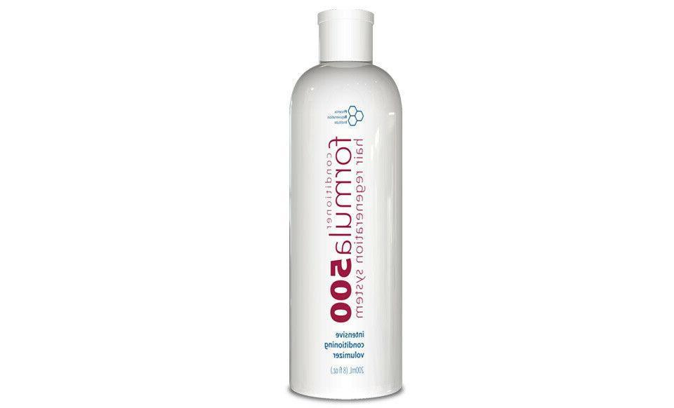 Hair Growth Shampoo & Conditioner Loss System Regrowth
