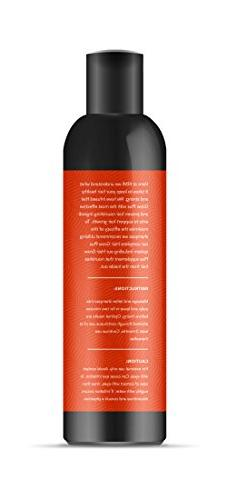 Hair Growth Shampoo Argan Biotin & Keratin. - For