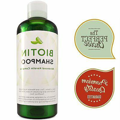 Hair for Men and - DHT - for