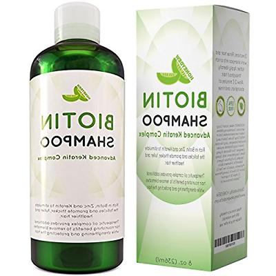 hair loss shampoo for men and women