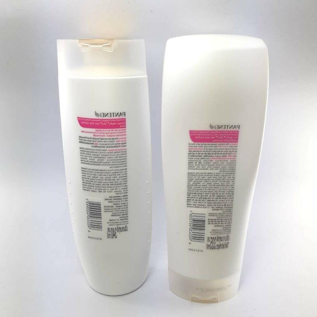 hair growth conditioner control smoothness