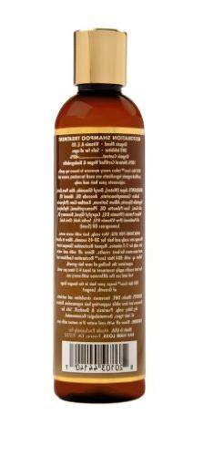 RX Shampoo for DHT Naturally with Aids in Hair Regrowth, Growth Conditioner