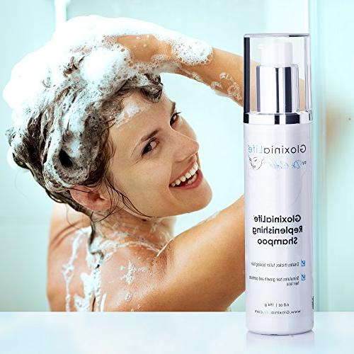 GloxiniaLife Replenishing Treatment For Prevents Regrowth, 7