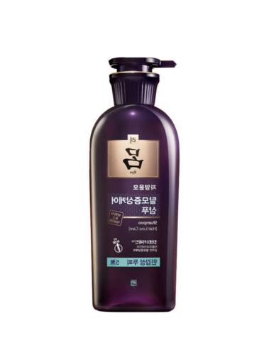 Ryo Ryoe Jayang Yoon Mo Anti Hair Loss Shampoo 400ml Ginseng