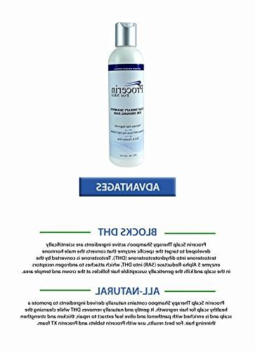 Procerin Scalp for 3