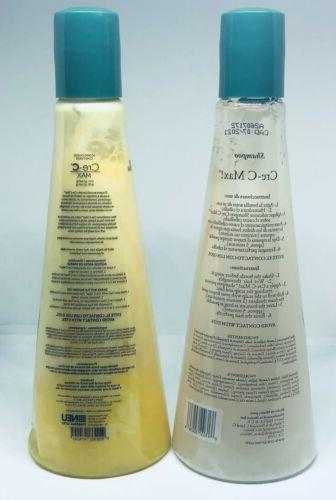 Shampoo Cre-C Fco + 1 Hair 2 in