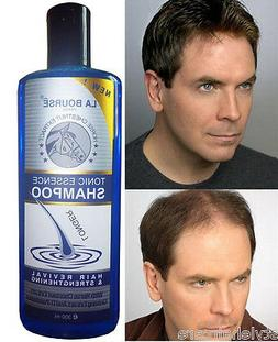 300ml La Bourse HAIR LOSS GROWTH Essential Tonic Shampoo Hor