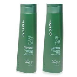 Joico Body Luxe Thickening Shampoo and Conditioner 10.1 Oz C