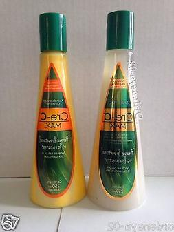 Shampoo Cre-C Max 1 Fco + 1 Acondicionador Hair Loss 2 in 1