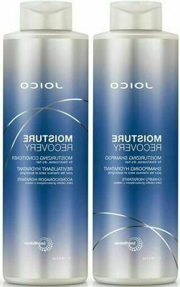 JOICO Moisture Recovery Liter DUO Set  - Free Shipping