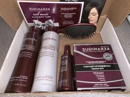NEW Keranique Shampoo Conditioner Lift & Repair Hair Regrowt