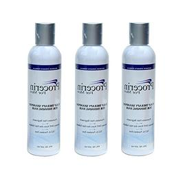 Procerin Shampoo for Hair Thinning Removes DHT Cleanse Scalp