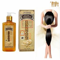 BOQIAN Professional Ginger Anti <font><b>Hair</b></font> <fo