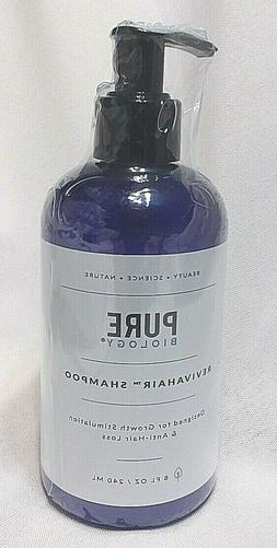 Pure Biology-Revivahair Shampoo With Procapil-Growth Stimula