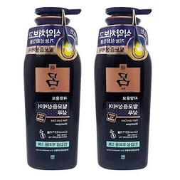 Ryeo Jayangyunmo Shampoo  400g X 2 New Version