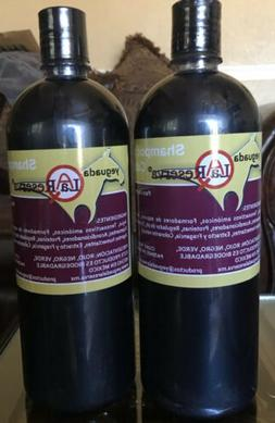 Shampoo Yeguada La Reserva 1 Liter Each  Hair Growth Promote