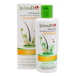 Twin Lotus Dok Bua Ku Extra Herbal Shamp